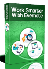WorkSmarterEvernote p Work Smarter With Evernote