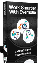 WorkSmarterEvernoteAdv p Work Smarter With Evernote Advanced Edition