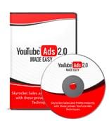YouTubeAdsMastery2VIDS p YouTube Ads Mastery 2.0 Video Upgrade