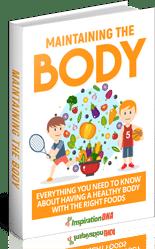 MaintainTheBody mrrg Maintaining The Body