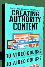 CreatingAuthorityContent mrr Creating Authority Content