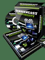 ScreencastUniversity rr Screencast University