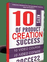 10KeysProductCreatSucc mrr 10 Keys Of Product Creation Success