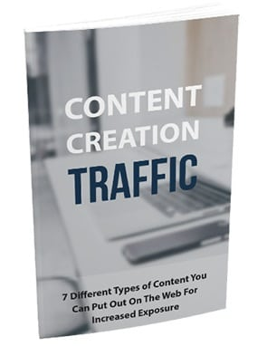 Content Marketing Traffic Content Creation Traffic