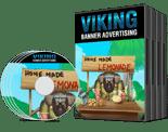 VikingBannerAdvertising plr Viking Banner Advertising