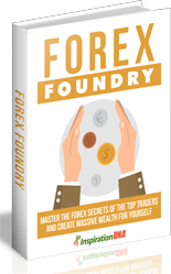 ForexFoundry mrrg Forex Foundry
