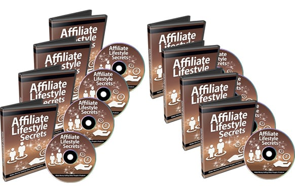 Affiliate Lifestyle Secrets Affiliate Lifestyle Secrets