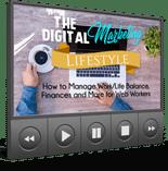 DigitalMarketingLifeVIDS mrrg The Digital Marketing Lifestyle   Video Upgrade