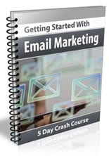 GetStartedEmailMrktng plr Getting Started With Email Marketing