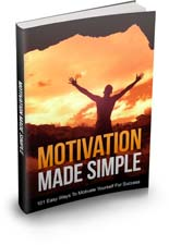 MotivationMadeSimple mrrg Motivation Made Simple