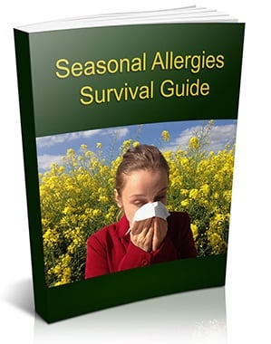 SeasAllergiesSurv plr Seasonal Allergies Survival Guide