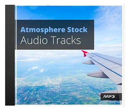 Atmosphere Stock Audio Tracks Atmosphere Stock Audio Tracks