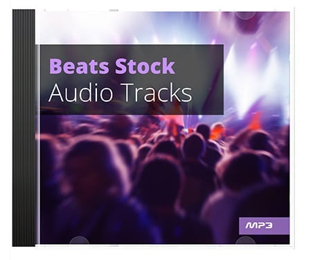 Beats Stock Audio Tracks Beats Stock Audio Tracks