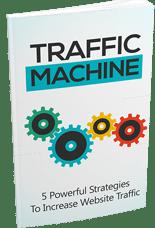 TrafficMachine mrrg Traffic Machine