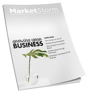 Growing Your Business Growing Your Business