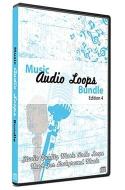 Music Audio Loops Edition 4 Music Audio Loops Edition 4