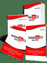 YouTubeAdsMadeEz2 p YouTube Ads Made Easy 2.0