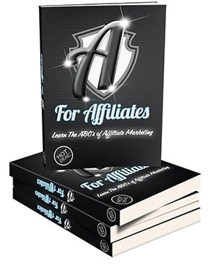 A Is For Affiliate A Is For Affiliate