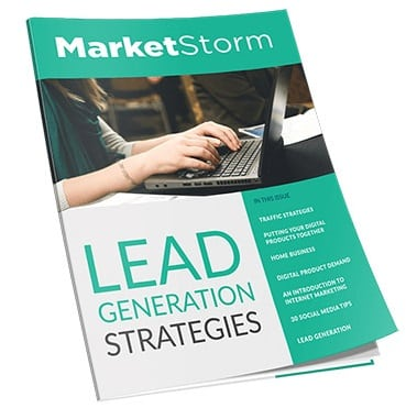 Lead Generation Strategies Lead Generation Strategies