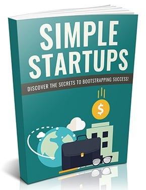 Simple Startups Simple Startups