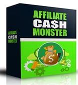 AffiliateCashMonster plr Affiliate Cash Monster