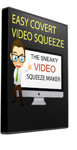 CovertVideoSqueeze rr Covert Video Squeeze Page Creator