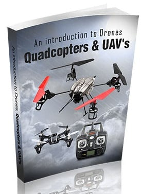 An Introduction To Drones Quadcopters UAVs An Introduction To Drones, Quadcopters & UAVs