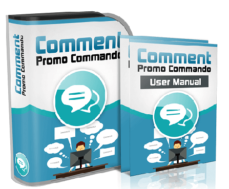 Comment Promo Commando WP Plugin Comment Promo Commando WP Plugin