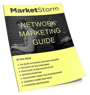 Network Marketing Guide Network Marketing Guide
