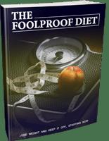 TheFoolproofDiet mrrg The Foolproof Diet