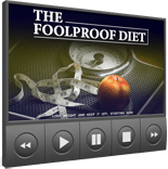 TheFoolproofDietVids mrrg The Foolproof Diet Video Upgrade