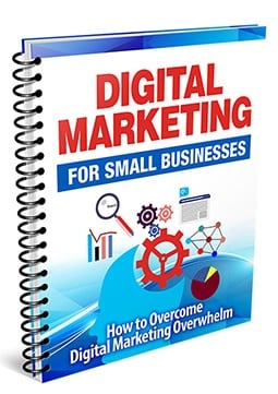 Digital Marketing For Small Businesses Digital Marketing For Small Businesses