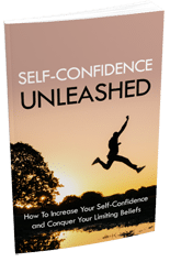 SelfConfidenceUnleashed mrrg Self Confidence Unleashed