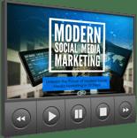 ModSocialMedMrktngVIDS mrrg Modern Social Media Marketing   Video Upgrade