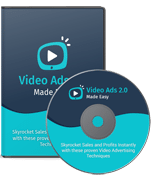VideoAds2MadeEzVids p Video Ads 2.0 Made Easy Video Upgrade