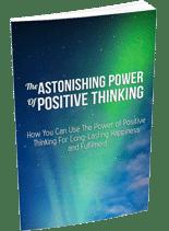 AstonPowPosiThinking mrr Astonishing Power Of Positive Thinking