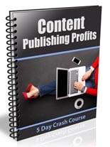 ContentPublishingProfits plr Content Publishing Profits