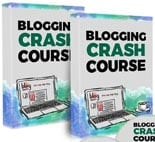 BloggingCrashCourse plr Blogging Crash Course
