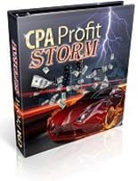 CPAProfitStorm plr CPA Profit Storm