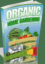 OrganicHomeGardening rr Organic Home Gardening