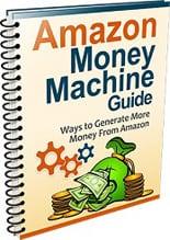 AzonMoneyMachGuide mrr Amazon Money Machine Guide