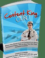 ContentKingGuru plr Content King Guru