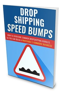 Dropshipping Speed Bumps Dropshipping Speed Bumps