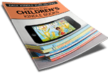 ProfitChildrensKBooks mrr Profiting From Childrens Kindle Books