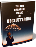 LifeChangingMagic mrrg The Life Changing Magic Of Decluttering