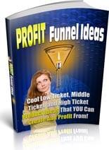 ProfitFunnelIdeas plr Profit Funnel Ideas