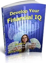 DevFinancialIQ plr Develop Your Financial IQ