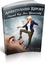 AssertiveReport rr Assertiveness Report