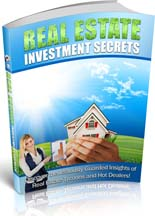 RealEstInvestSecrets plr Real Estate Investment Secrets