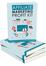 AffMarketingProfit mrr Affiliate Marketing Profit Kit